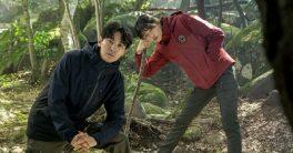 Download Drama Korea Jirisan 2021 Subtitle Indonesia