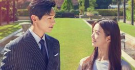 Download Drama Korea Young Lady and Gentleman Subtitle Indonesia